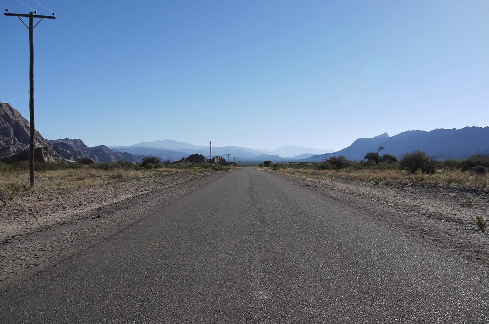 Снова Catamarca -- дикий запад Аргентины -- Ruta 43.