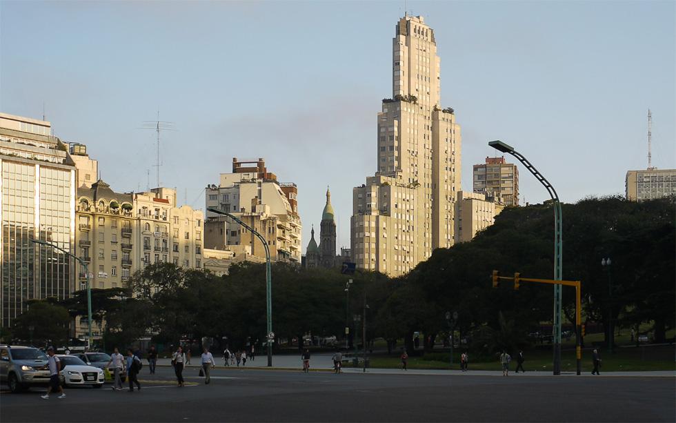 Аргентинский Мадрид