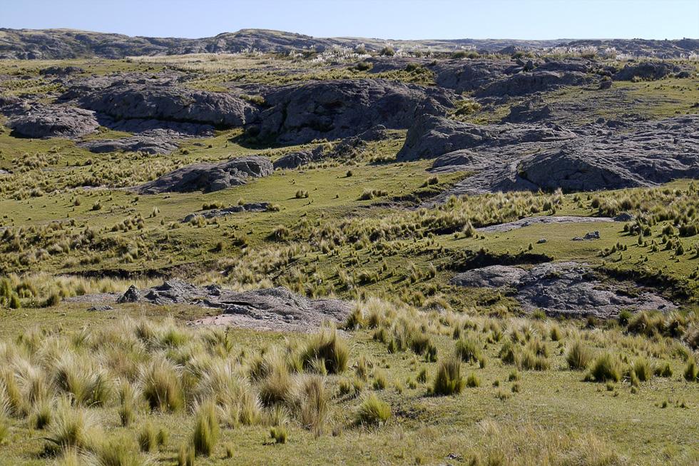 Quebrada del Condorito PN