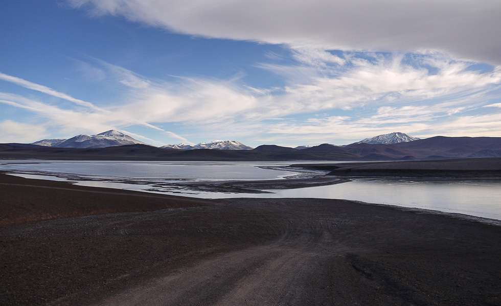 Лагуна Брава (Laguna Brava)