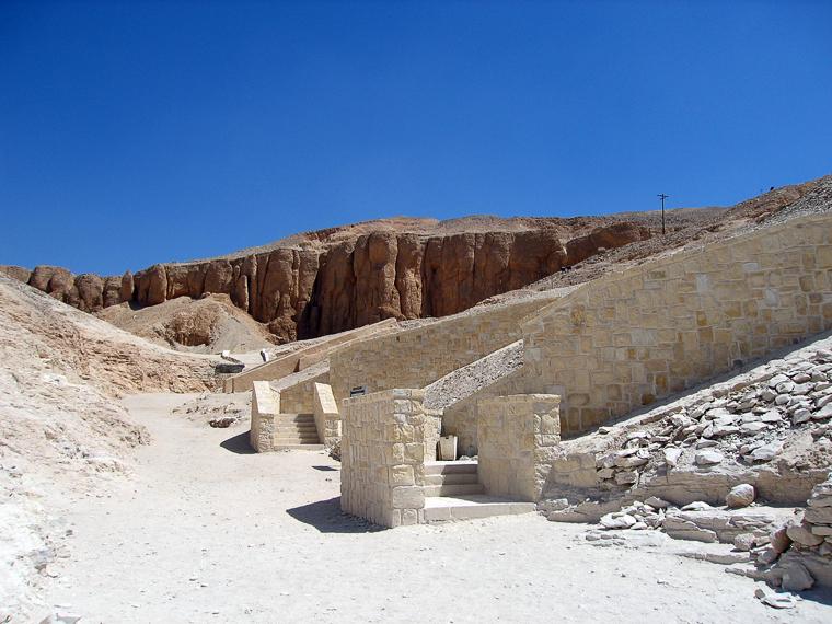 Долина мертвых