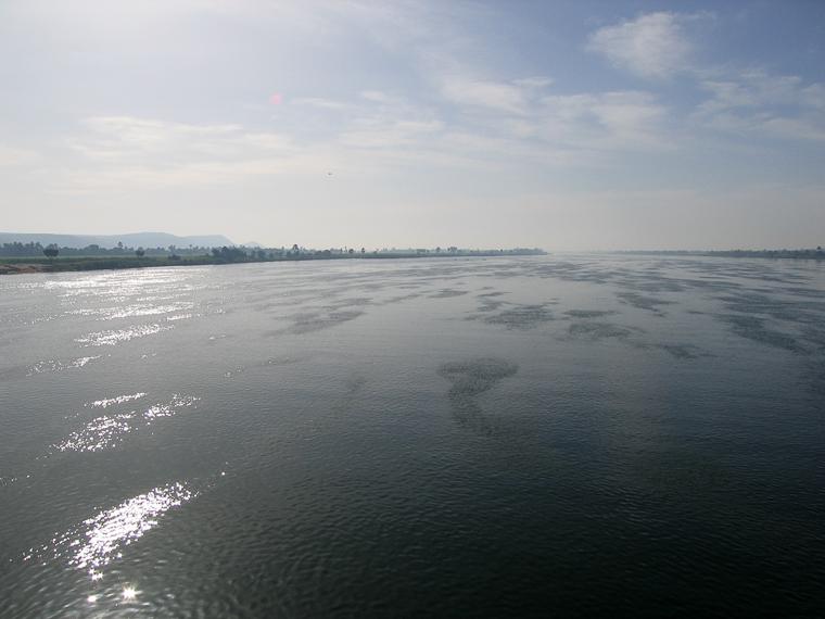 Широкий Нил