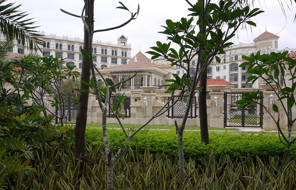 Отели в Саньи