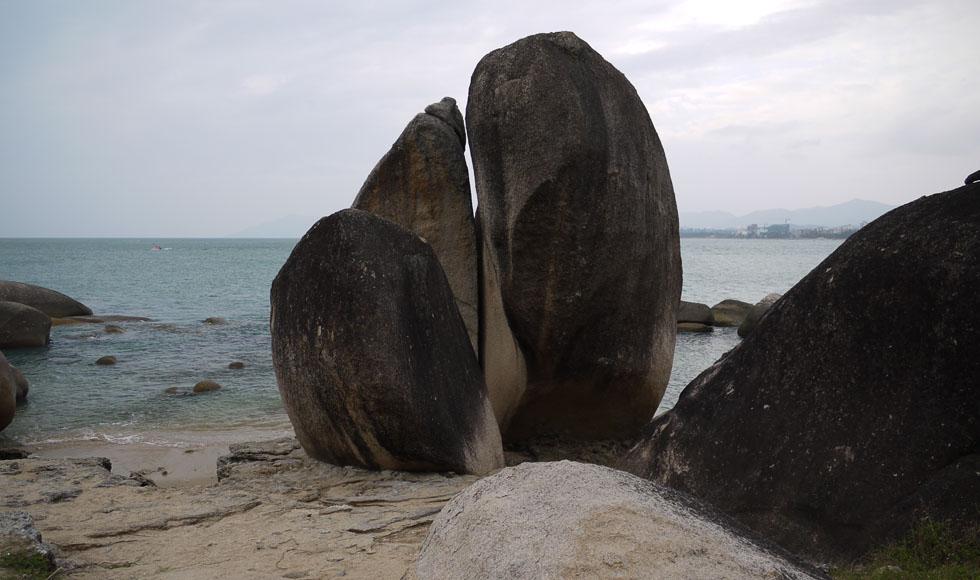 Камень на краю света