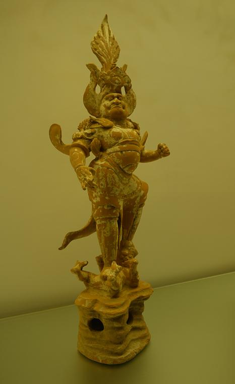 Фигурка из музея