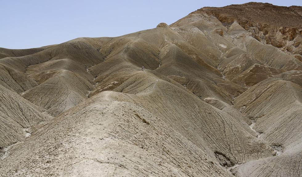 Большая песочница Негев