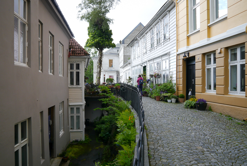 Многоуровневые улицы