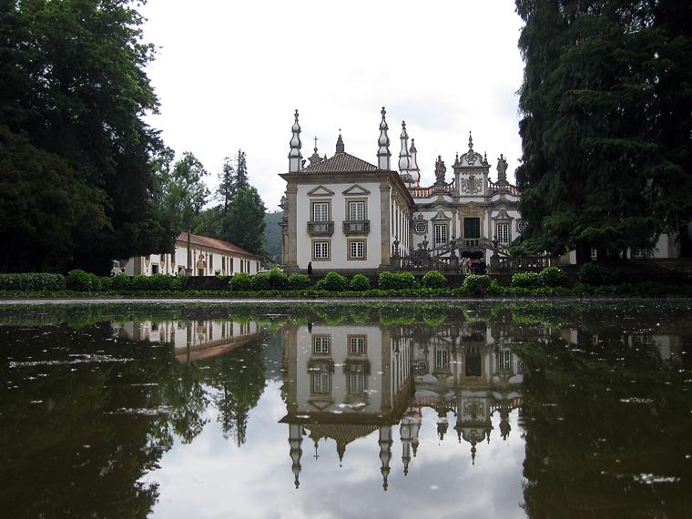 Дворец Матеуш