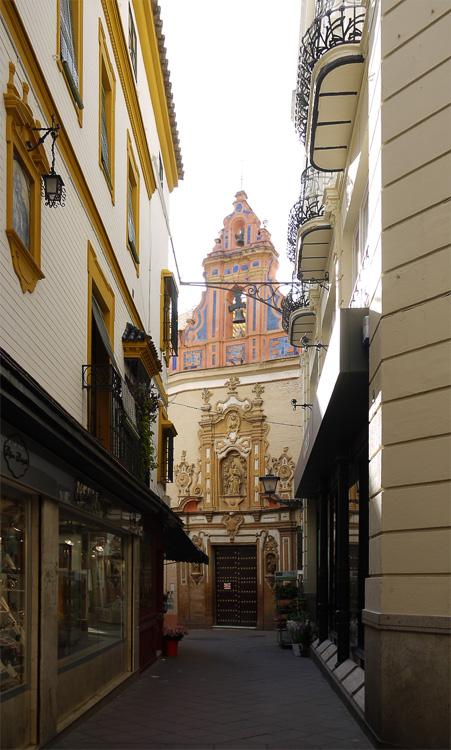 Церковь в Севлье