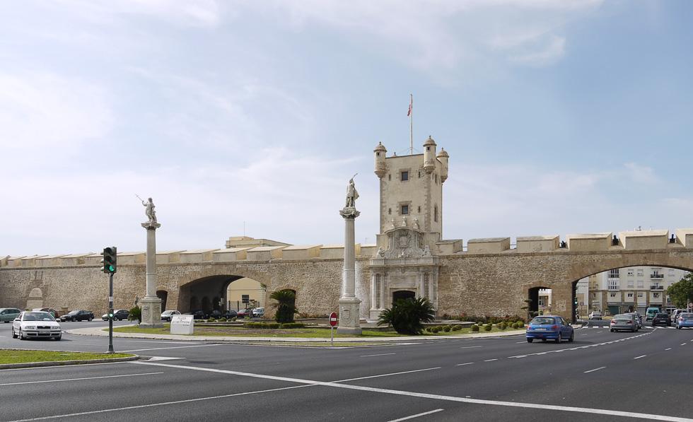 Ворота Кадис
