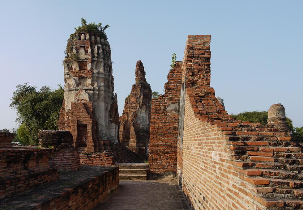 Ват Махатат (Wat Mahathat)