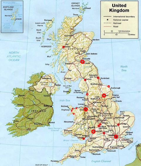 Англия шотландия уэльс