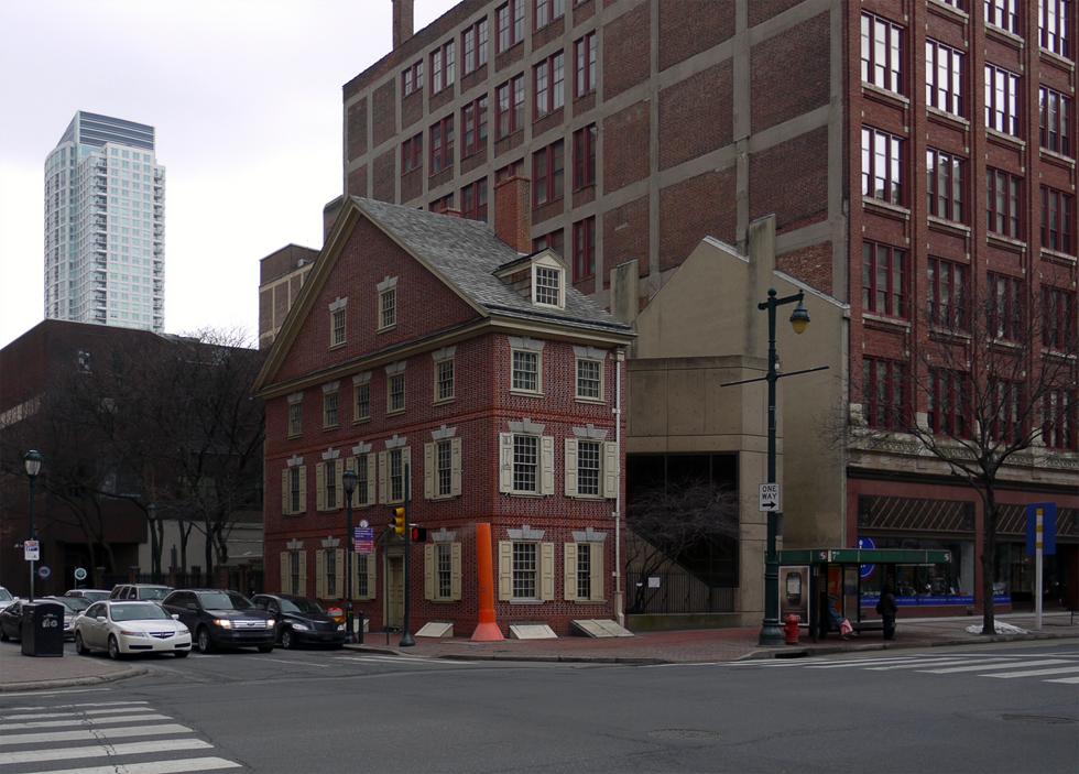 Филадельфия, Пенсильвания.