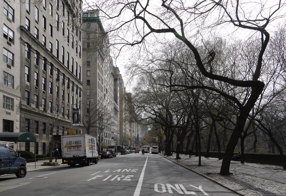 Нью-Йорк, Нью-Йорк.
