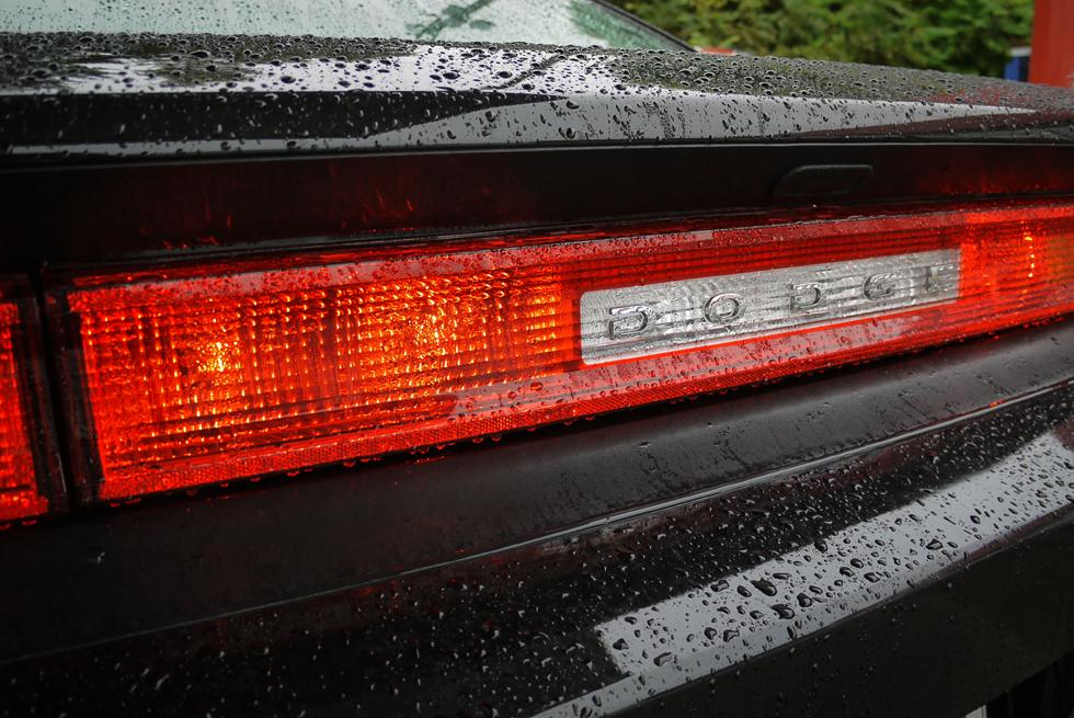 Стопари Dodge Challenger
