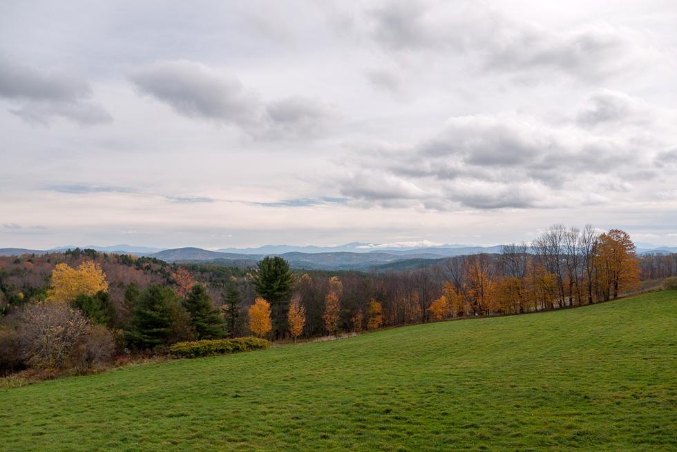 Еще Вермонт