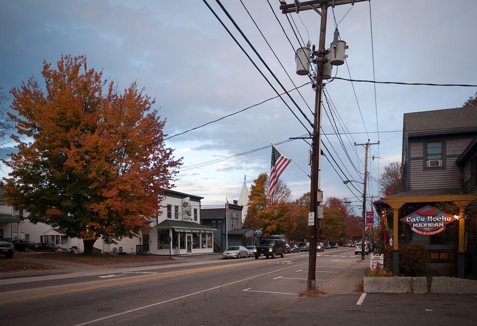 Conway Village