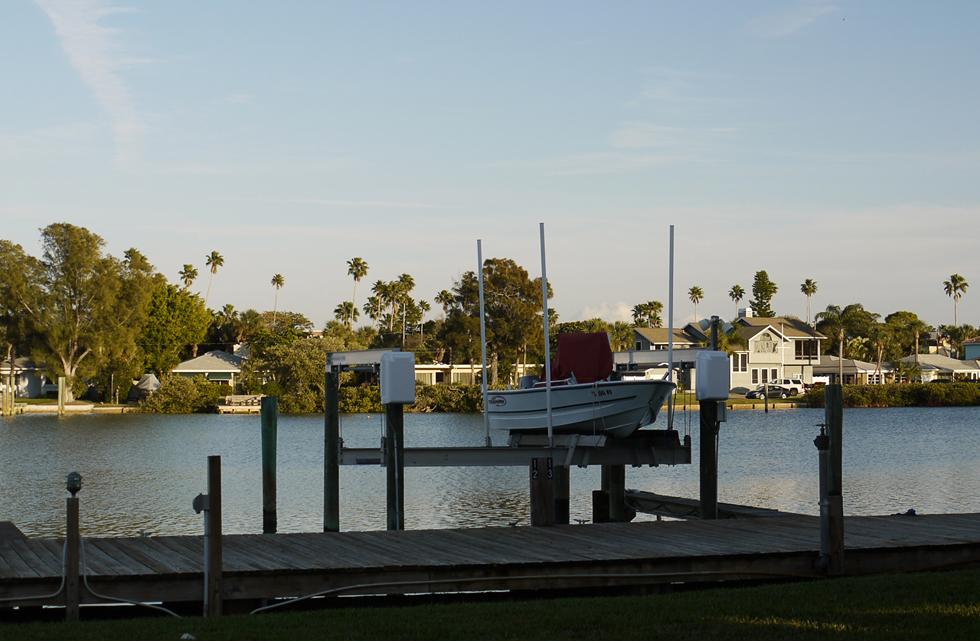 Каналы Флориды