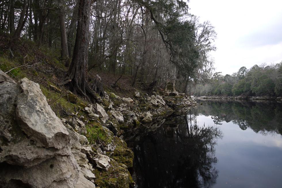 Река Сувани прекрасна