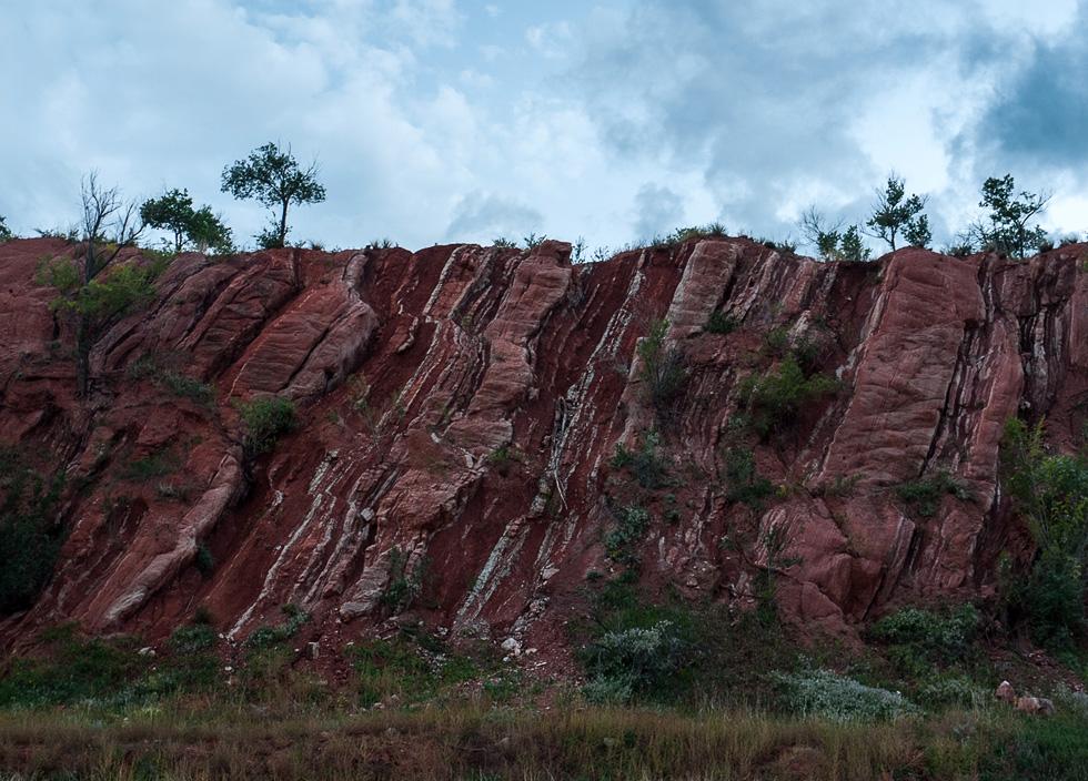 Геологический бекон