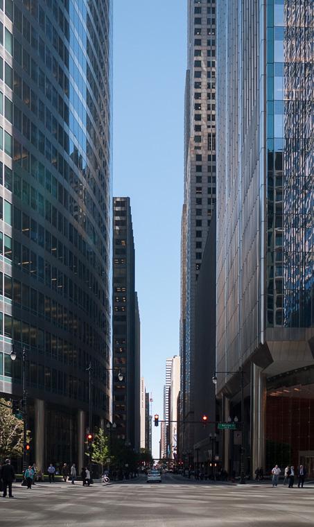 Улица Чикаго