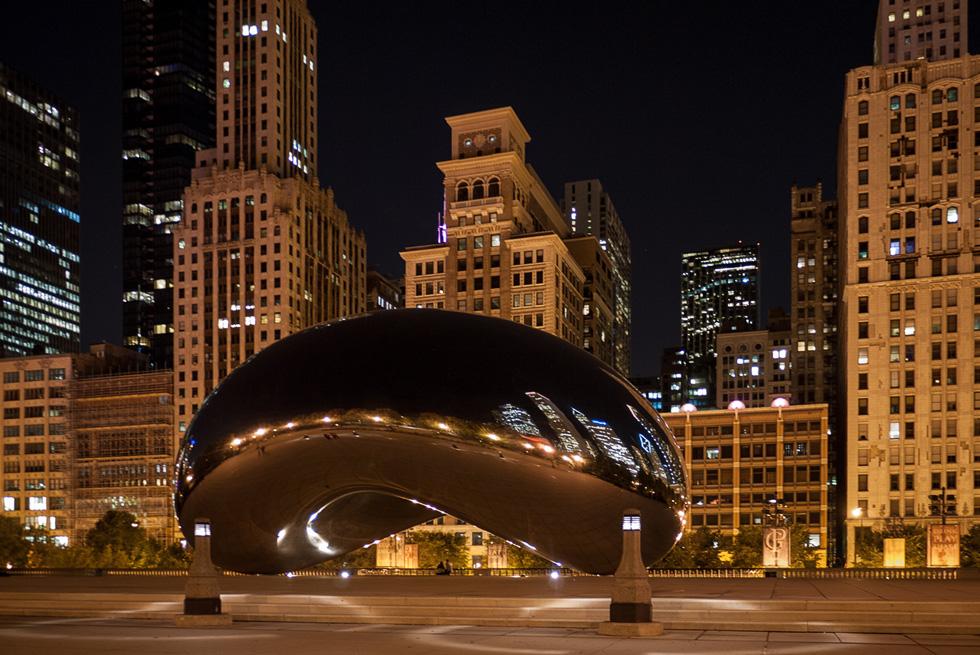 Капля Чикаго