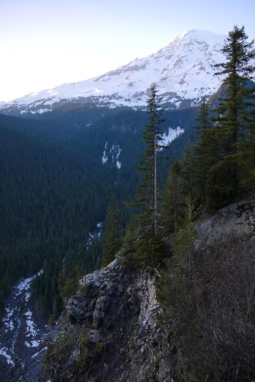 Гора Райнир