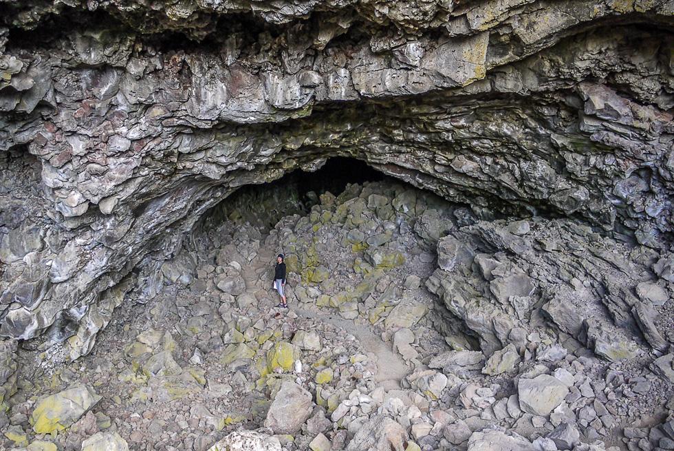 Большая пещера