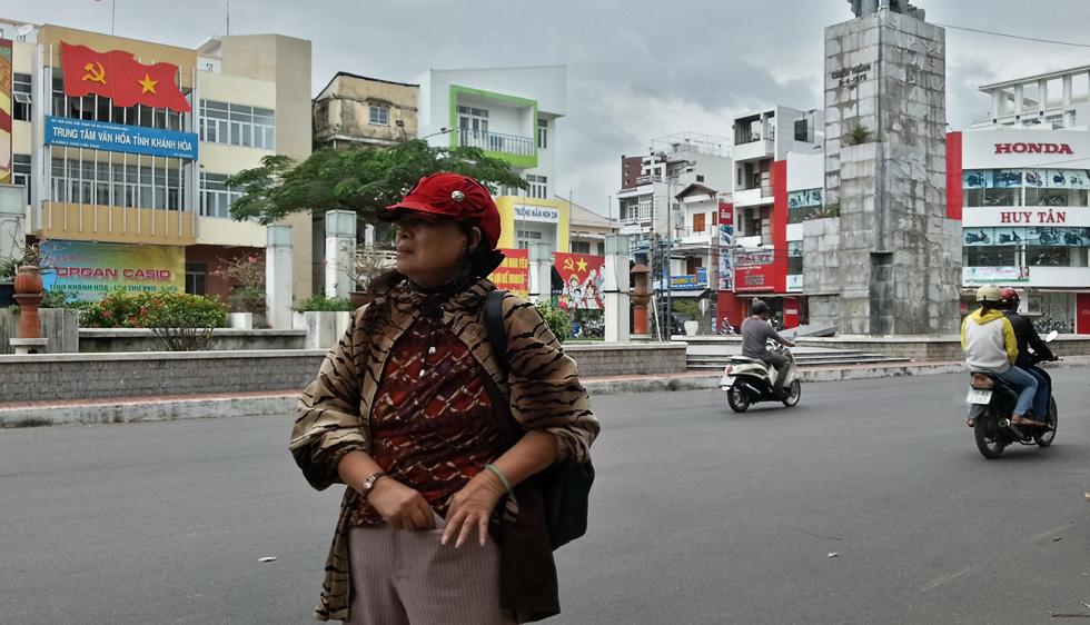 Красный Ньячанг