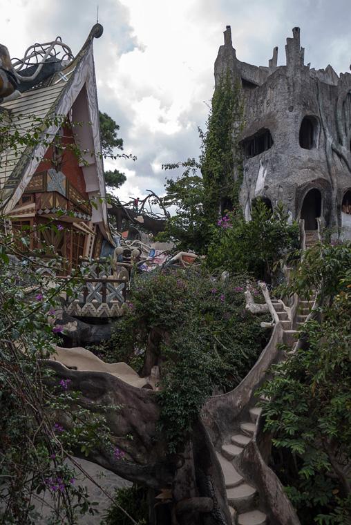 Сумасшедший дом
